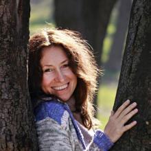 Katarina Subotić, Brennan Healing Science Practitioner